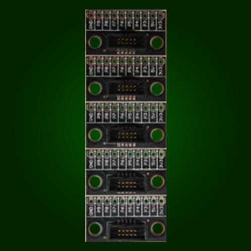 Gadgeteer Breakout Module (5 Pack)