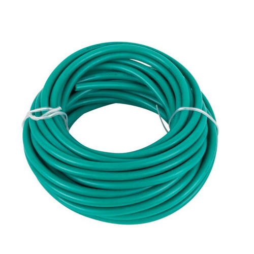 Green Silicone Wire 12 AWG