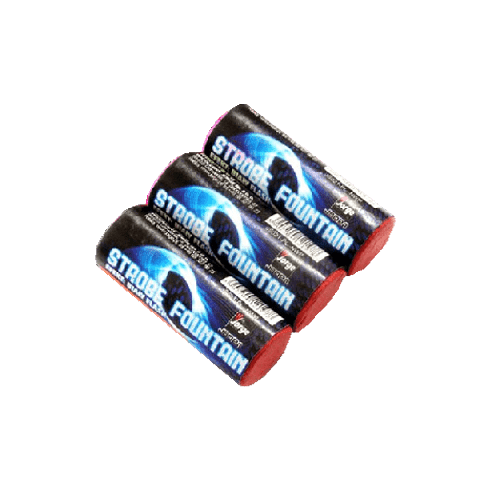 Strobes 3 Pack