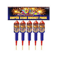 Super Star Rockets