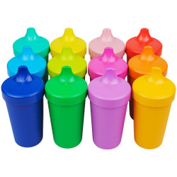 colours of re-play sippy cups