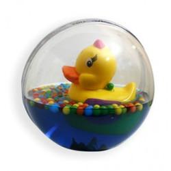 123 grow water ball duck