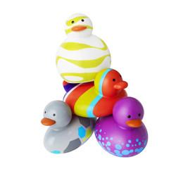 boon BPA and PVC free odd ducks