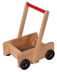 qtoys classic eco-friendly baby walker