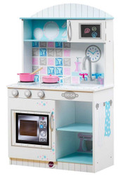 snowdrop interactive kitchen