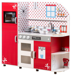 plum cookie interactive kitchen