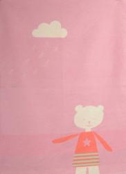 david fussnegger rosa bear lili blanket