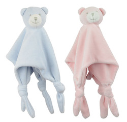 emotion and kids bear dou dou comforters