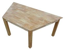 Qtoys trapezoid table