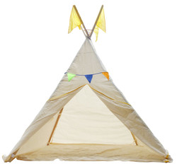 Qtoys Tee Pee - Large
