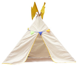 Qtoys Teepee Tent - Small