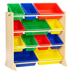 sort and store it kids toy bin