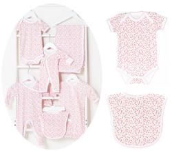 emotion and kids springtime baby girl clothing range