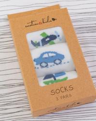 emotion and kids transport socks