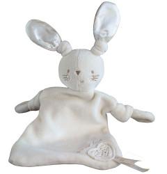 Natures Purest Organic Pure Love Comforter Bunny
