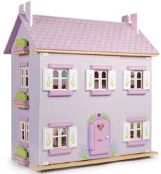 Le Toy Van Lavender House Doll House