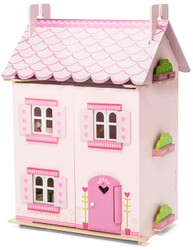 Le Toy Van My First Dream Doll House