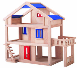 Plan Toys Terrace Dollhouse