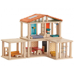 Plan Toys Creative Play House