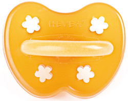 Hevea Flower natural rubber dummyu