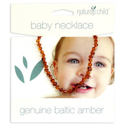 nature's child amber necklace
