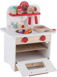 Hape Mini Retro Kitchen