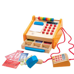 Hape Fresh Cash Register set