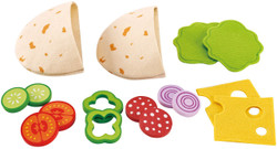Hape Healthy Gourmet Pita Pocket
