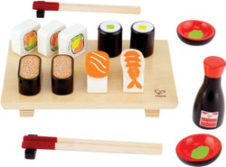 Hape Sushi Collection set