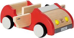 Hape Doll Furniture - Family Car