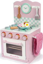 Le Toy Van Mini Home Oven and Hob Set