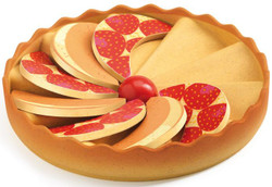 Apple Pie Role Play Set