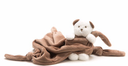 Emotion & Kids Bear Dou Dou Comforter