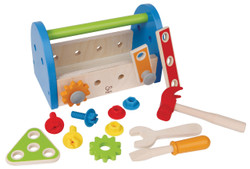 Hape My First Tool Box