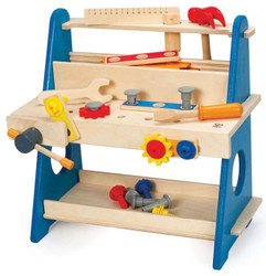 Hape My Handy Workshop-Main
