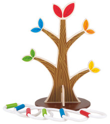 Hape Ring Around the Tree Toss