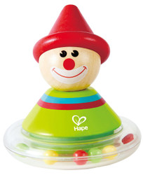 Hape Roly Poly Ralph
