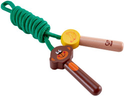 Hape Monkey Skipping Rope