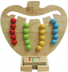Qtoys Apple Path Finder set