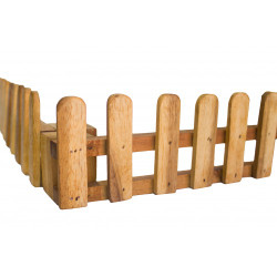 Qtoys Wooden Fence Set
