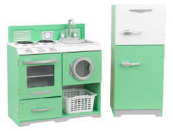 kids Home style 2PC Kitchen
