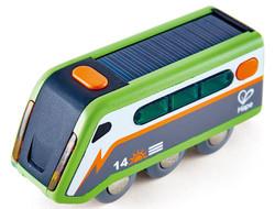 Hape Solar Powered Train Set