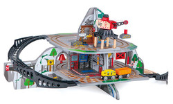 Hape Massive Mountain Mine Set