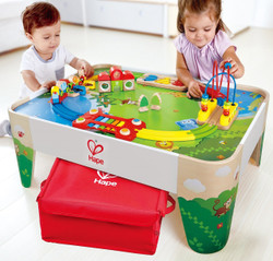 Hape Railway Play Table_1
