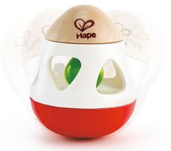 Hape Bell Rattle Set