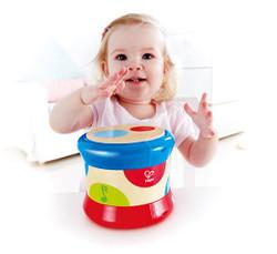 Hape Baby Drum_3