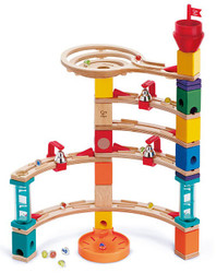Hape Quadrilla Castle Escape Set