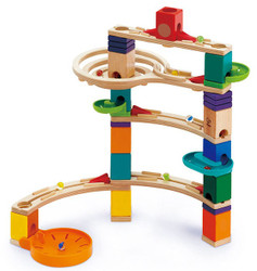 Hape Quadrilla Cliffhanger Set