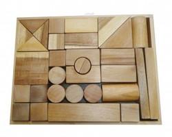 Qtoys Natural Wooden Blocks_1