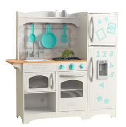 KidKraft Countryside Play Kitchen set